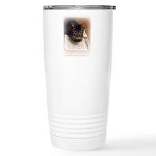 reading 6 x 4 Travel Coffee Mug