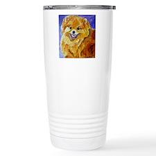 Happy Happy Joy Joy Travel Mug
