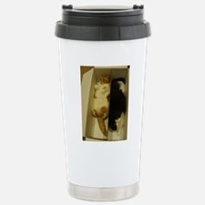 Boxed Up Travel Mug