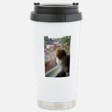Ahh, Spring! Travel Mug