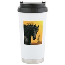 Arabian Spirit Travel Mug