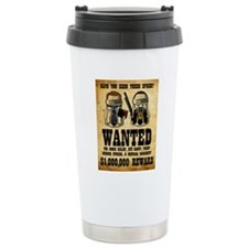 Castle-SPICE001-03 Stainless Steel Travel Mug