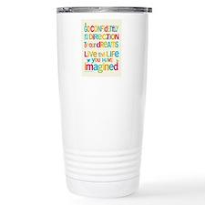 Dreams_16x20_Blank_HI Travel Mug