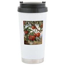 Apples_TILE Travel Mug