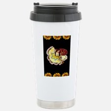 quinceanera_sunflower_b Travel Mug