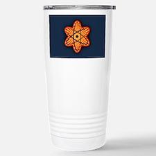 atom-2-OV Stainless Steel Travel Mug