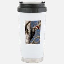 note card-front tall Stainless Steel Travel Mug