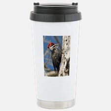 note card-front tall 2 Stainless Steel Travel Mug