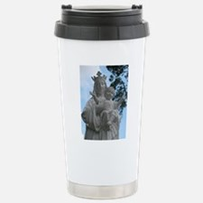 Madonna  Child Travel Mug