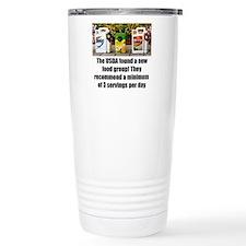 USDAfoodGroup Travel Mug
