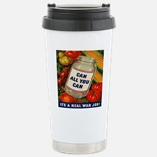Can All You Can 10x10 Travel Mug