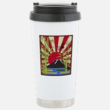 JAPAN Travel Mug