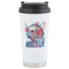 wiener Travel Mug