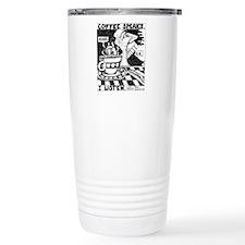 coffeeSpeaks_final Travel Mug