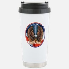 91M3 Stainless Steel Travel Mug