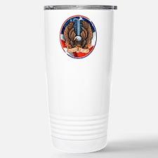 91M3 Travel Mug