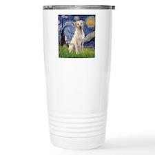 StarryNight (T) - Yello Travel Mug