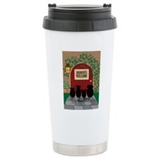 welcomerodents12 Travel Mug