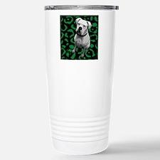 boxer_coaster Travel Mug