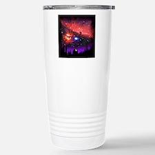 Observatory tp Stainless Steel Travel Mug