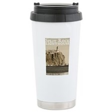 Split Rock Lighthouse S Travel Mug