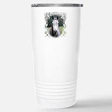 rhiannon Stainless Steel Travel Mug
