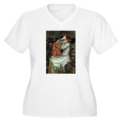 Ophelia & Ruby Cavalier T-Shirt