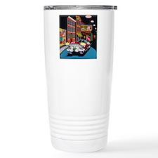 Halsted Street Travel Mug