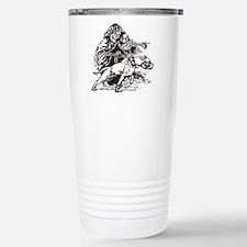 GRIMPITT Stainless Steel Travel Mug