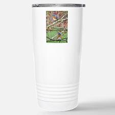 BB4.25x5.5SF Stainless Steel Travel Mug