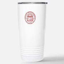georgia Stainless Steel Travel Mug