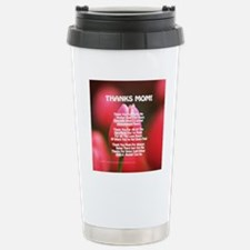 TM esp Stainless Steel Travel Mug
