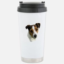 Jack Russell Terrier Wa Stainless Steel Travel Mug