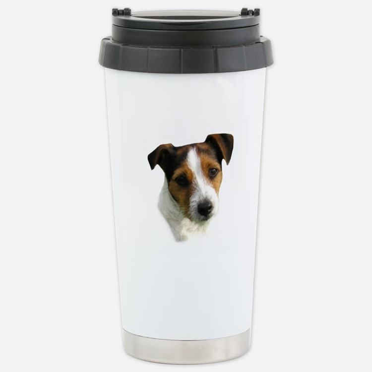 Jack Russell Terrier Wa Travel Mug