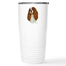 Cavalier Blenheim Travel Mug