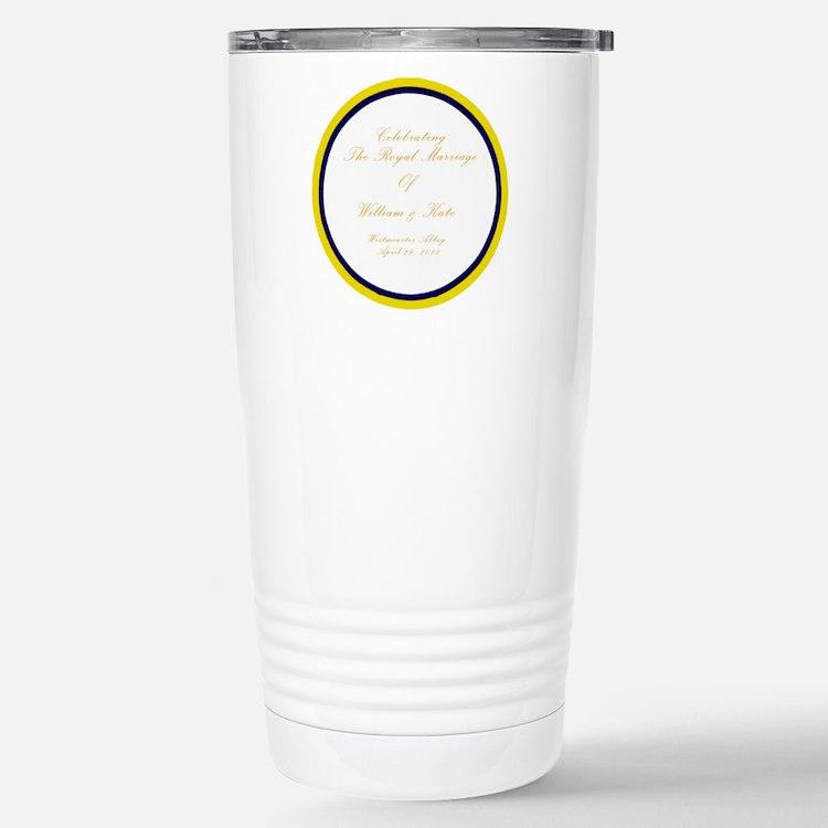 royal-plate2 Travel Mug