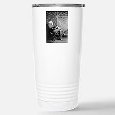 Teslathinker Travel Mug