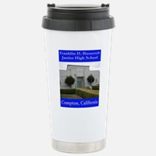 roosevelt Stainless Steel Travel Mug