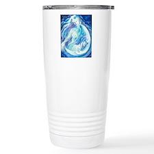 Selene and Endymion Travel Mug