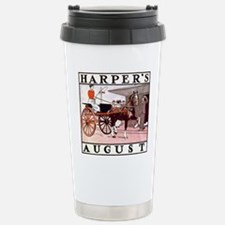 Harpers August Travel Mug