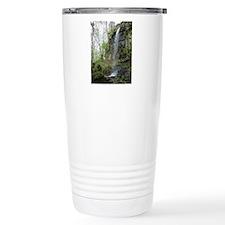 YellowSpringsWaterfall- Travel Mug