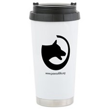 dog-swoosh-PoL-logo Travel Coffee Mug