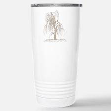 weepingwillowtree3 Stainless Steel Travel Mug