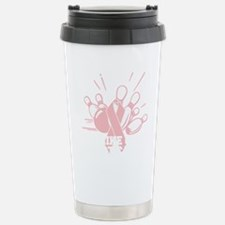 bowl102black Travel Mug
