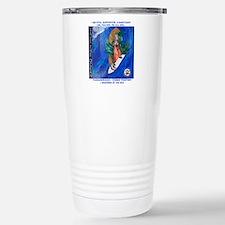 madonabig Stainless Steel Travel Mug