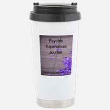 psychic experiences Stainless Steel Travel Mug