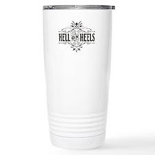 Hell On Heels Travel Mug