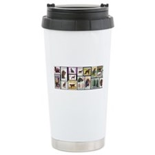 steinStamps.jpg Travel Mug