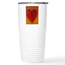 AeriesHeart Travel Mug