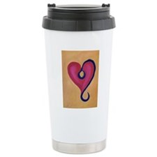 LeoHeart Travel Mug